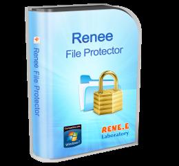 Logiciel de chiffrement de données Renee File Protector