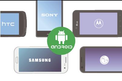 Retrouver des photos supprimées du mobile Android