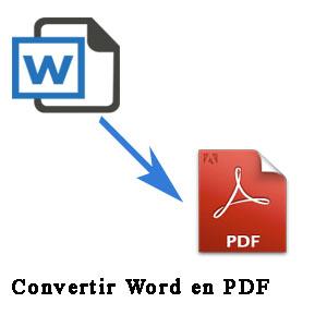 logiciel pour convertir document pdf en word gratuit