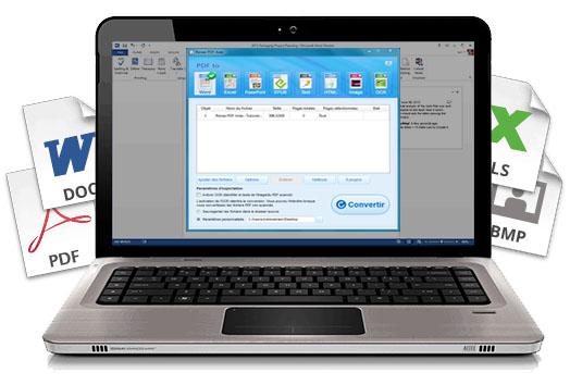 Convertisseur PDF gratuit-Renee PDF Aide