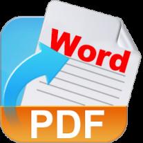Transformer PDF en Word de manière gratuite - Renee PDF Aide