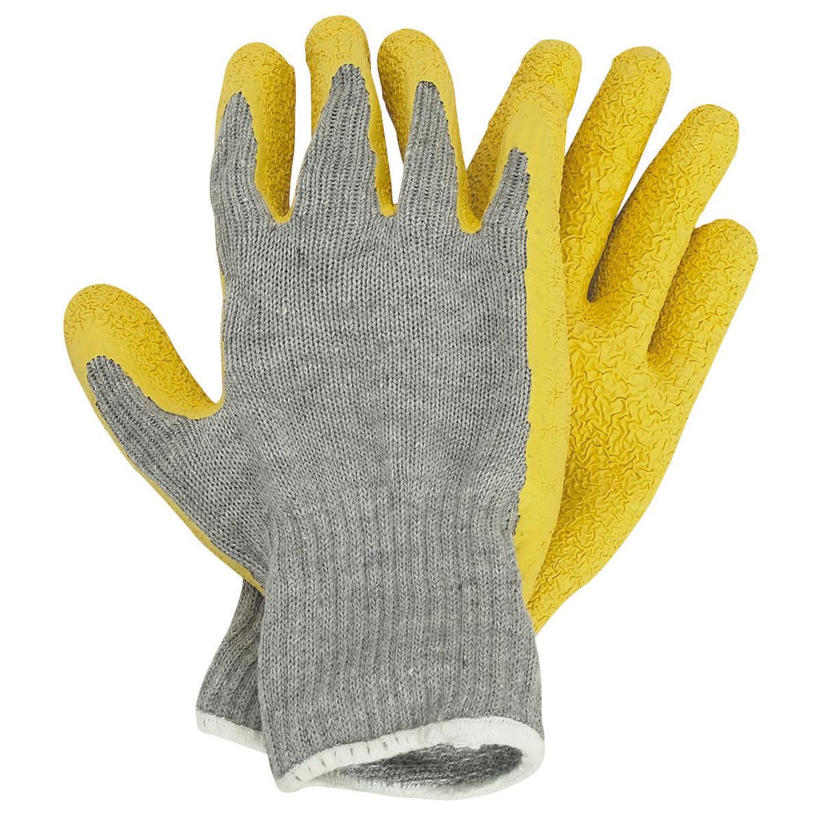 des gants pour changer le disque dur