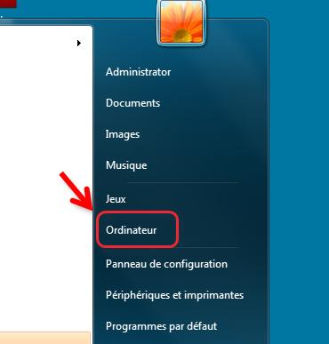Afficher les fichiers cachés sous Windows