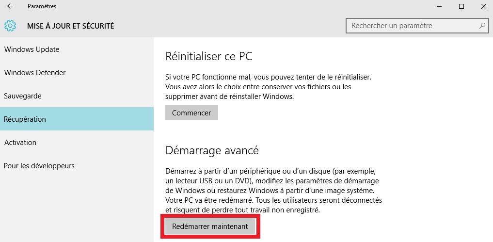 changer le mot de passe Windows 10 sous un autre compte-3