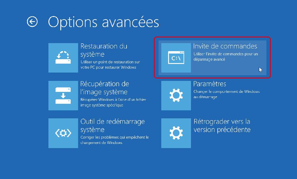 changer le mot de passe Windows 10 sous un autre compte-6