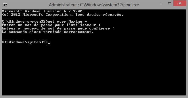 changer le mot de passe Windows 10 sous un autre compte-8