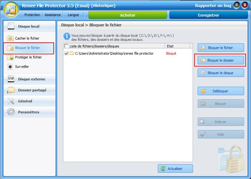 Protéger un dossier avec un mot de passe sur Windows – Le ...