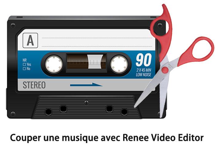 Rene e laboratory fournisseur de logiciels - Logiciel couper une video ...