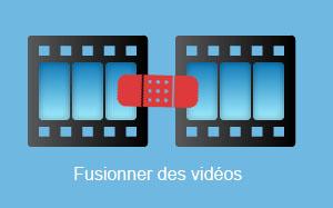 Fusionner des vidéos avec Renee Video Editor