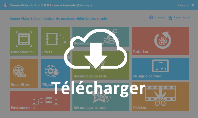 GRATUITEMENT BOILSOFT VIDEO SPLITTER TÉLÉCHARGER