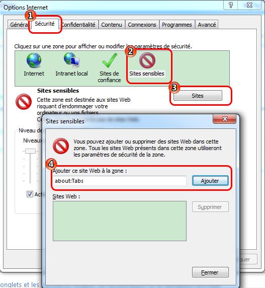 2f64836e25f Comment bloquer un site Web sur un ordinateur Windows   - Renee USB ...