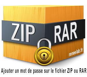 Cracker mots de passe RAR et 7Zip via votre GPU - seeyar.fr