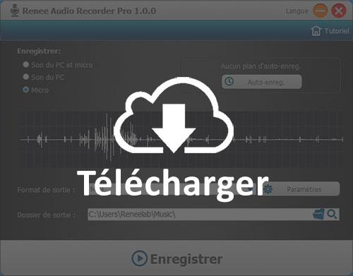 LOGICIEL MAGNETOPHONE MP3 TÉLÉCHARGER