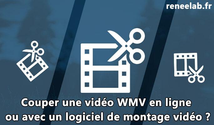 couper une video wmv