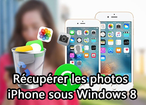 Recuperer Les Photos Supprimees D Un Iphone