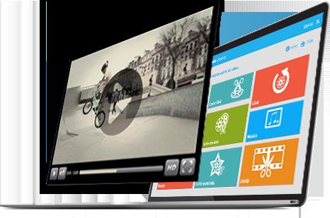 Renee Video Editor-Logiciel de montage vidéo