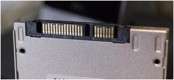 connecteur de disque dur