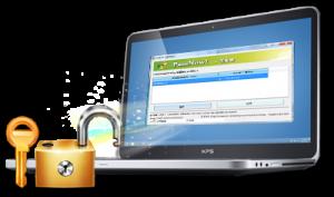 réinitialise le mot de passe Windows