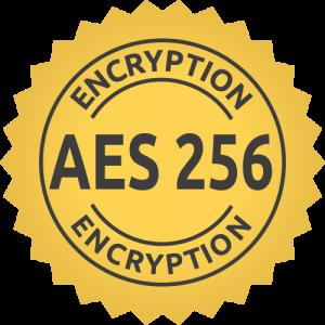 algorithme de chiffrement AES 256