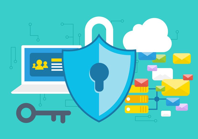 inconvénients de la protection du fichier ZIP