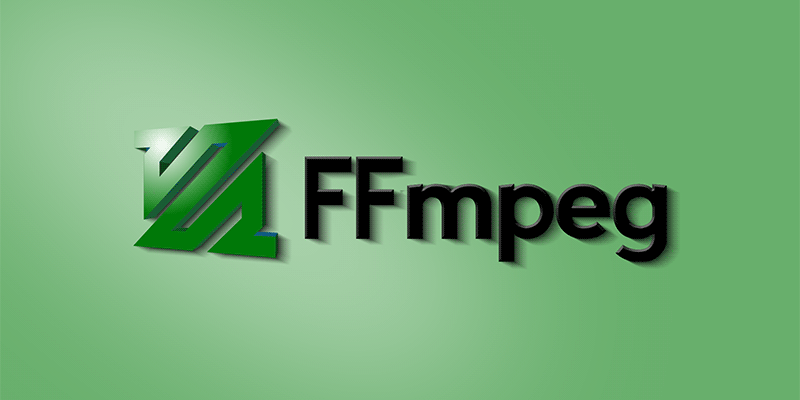 logiciel FFmpeg pour convertir MP3