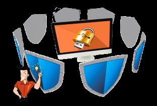 comment crypter un fichier